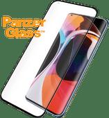 PanzerGlass Fall freundlich Xiaomi Mi 10 / Mi 10 Pro Displayschutzglas