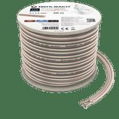 Oehlbach Lautsprecherkabel (2 x 1,5 mm) 20 Meter