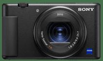 Sony ZV-1 Vlog
