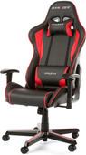 DXRacer FORMULA Gaming Chair Schwarz/Rot