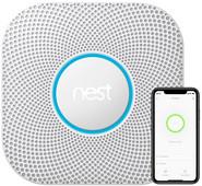 Google Nest Protect V2 Batterie