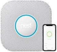 Google Nest Protect V2 Netzstrom