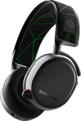 SteelSeries Arctis 9x Gaming-Headset Schwarz