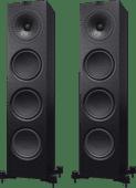 KEF Q550 Doppelpack Schwarz