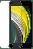 Azuri Rinox Fall freundlich Apple iPhone SE 2/8/7/6 / 6s Displayschutzglas