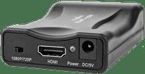 Nedis Scart auf HDMI-Adapter