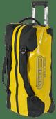 Ortlieb Duffel Bag RG 60L Yellow