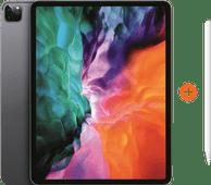 Apple iPad Pro (2020) 12,9 Zoll 256 GB WLAN Space Grau + Pencil 2