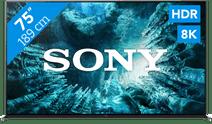 Sony KD-75ZH8