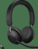 Jabra Evolve2 65 Link380a MS Stereo Schwarz