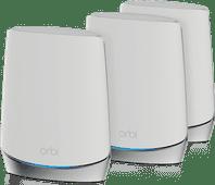 Netgear Orbi RBK753 Multiroom WLAN 3er-Pack
