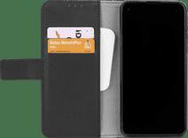 Nur für den Fall Brieftasche Motorola Moto G8 Power Book Fall Schwarz