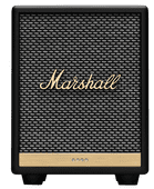 Marshall Uxbridge Google Voice Assistant Schwarz