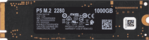 Crucial P5 SSD, 1 TB