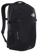 The North Face Fall Line 15 Zoll TNF-Schwarz 28 l