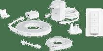 Philips Hue Lightstrip Plus White & Color Bluetooth 3 Meter Basisset + Dimmer