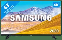 Samsung Crystal UHD GU43TU8079