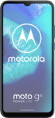 Nur für den Fall Motorola Moto G8 Power Lite Displayschutzglas