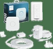 Philips Hue Lightstrip White/Color Bluetooth 2 m Starterpaket