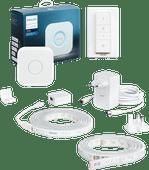Philips Hue Lightstrip White / Color Bluetooth 3 Meter Starterpaket