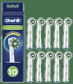 Oral-B CrossAction Bürstenkopf 10 Stück