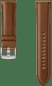 Samsung Lederband Braun 20mm