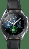 Samsung Galaxy Watch3 Silber 45 mm