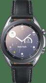 Samsung Galaxy Watch3 Silber 41 mm