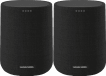 Harman Kardon Citation ONE MK2 Duo Pack Schwarz