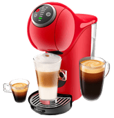 Krups Dolce Gusto Genio S Plus KP3405 Rot