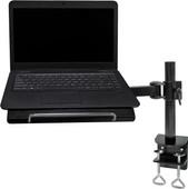 Neomounts by Newstar NOTEBOOK-D100 Laptop-Schreibtischhalterung Schwarz