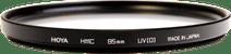 Hoya HMC UV 95 mm + SQ-Etui