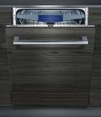 Siemens SX736X19NE / Einbau / vollintegriert / 87,5¿92,5 cm
