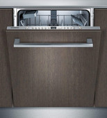Siemens SN636X03JE / Einbau / Vollintegriert / Nischenhöhe 81,5¿87,5 cm