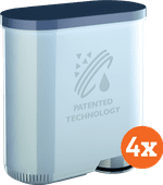 Philips/Saeco AquaClean CA6903/22 Wasserfilter 4 Stück