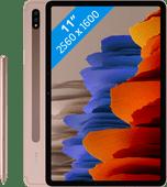 Samsung Galaxy Tab S7 128 GB WLAN Bronze