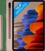 Samsung Galaxy Tab S7 Plus 128 GB WLAN Bronze