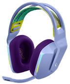 Logitech G733 LIGHTSPEED Wireless Gaming-Headset Lila