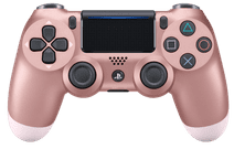 Sony DualShock 4 Controller PS4 V2, Rotgold