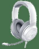 Razer Kraken X Headset Mercury Weiß