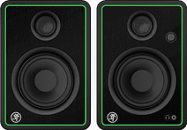 Mackie CR4-X aktive Studiomonitore