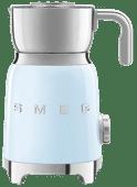 SMEG Milchaufschäumer MFF01PBEU Blau