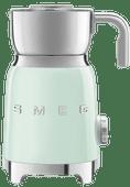 SMEG Milchaufschäumer MFF01PGEU Grün