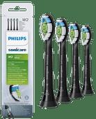 Philips Sonicare Optimal White Standard HX6064/11 (4 Stück)