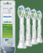 Philips Sonicare Optimal White Standard HX6064/10 (4 Stück)