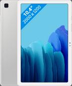 Samsung Galaxy Tab A7 32 GB WLAN Silber
