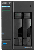 Asustor Lockerstor 2 AS6602T