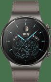Huawei Watch GT 2 Pro Grau/Braun 46 mm