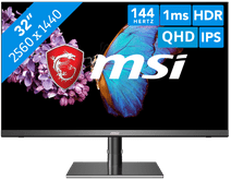 MSI Creator PS321QR