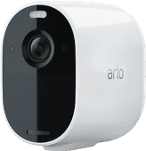 Arlo Essential Spotlight Weiß